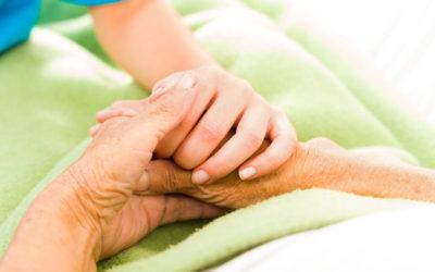 National Hospice Palliative Care Week