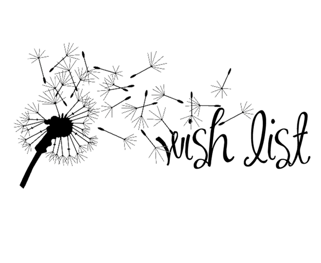 Our Wish List
