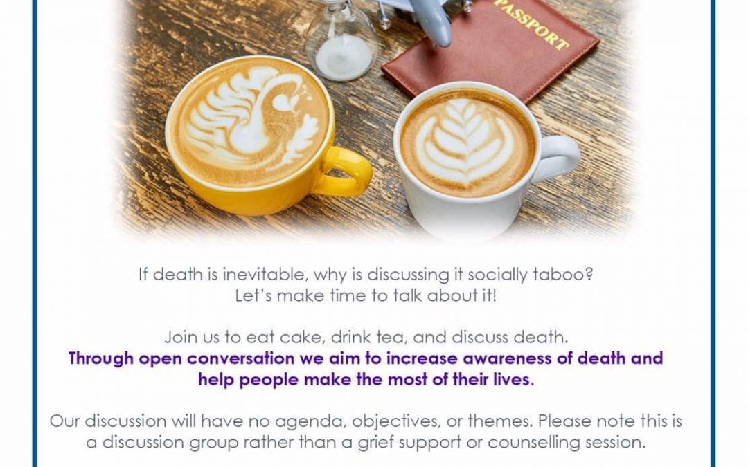 June's Death Cafe