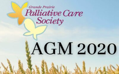 Join us on October 19, 2020 for our AGM.