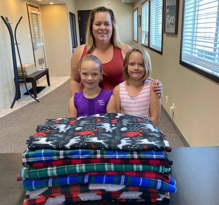 Beaverlodge Day Care Donation