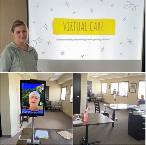 Virtual Care Training – Coming SOON!
