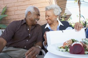 International Day of Older Persons!