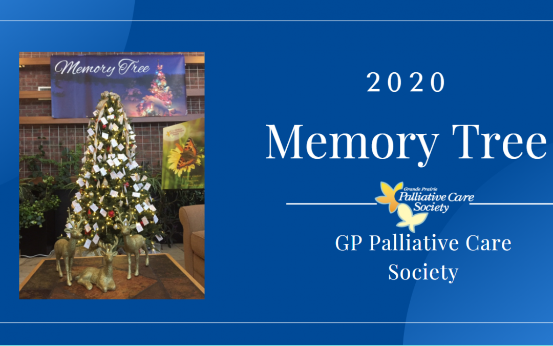 2020 Memory Tree