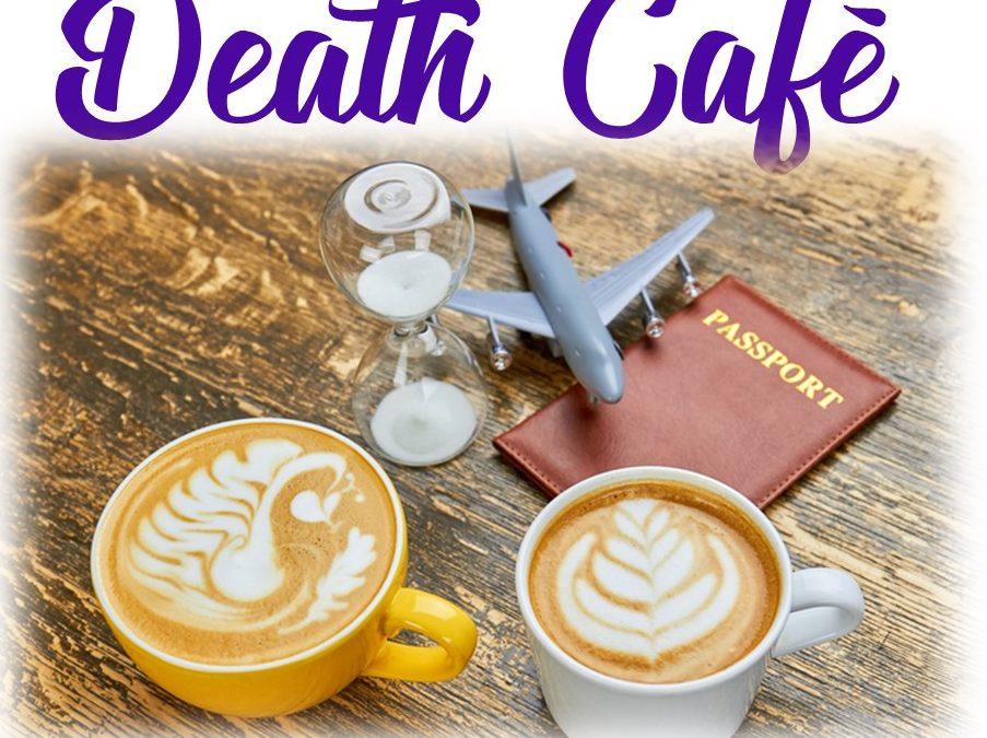 April Death Cafe