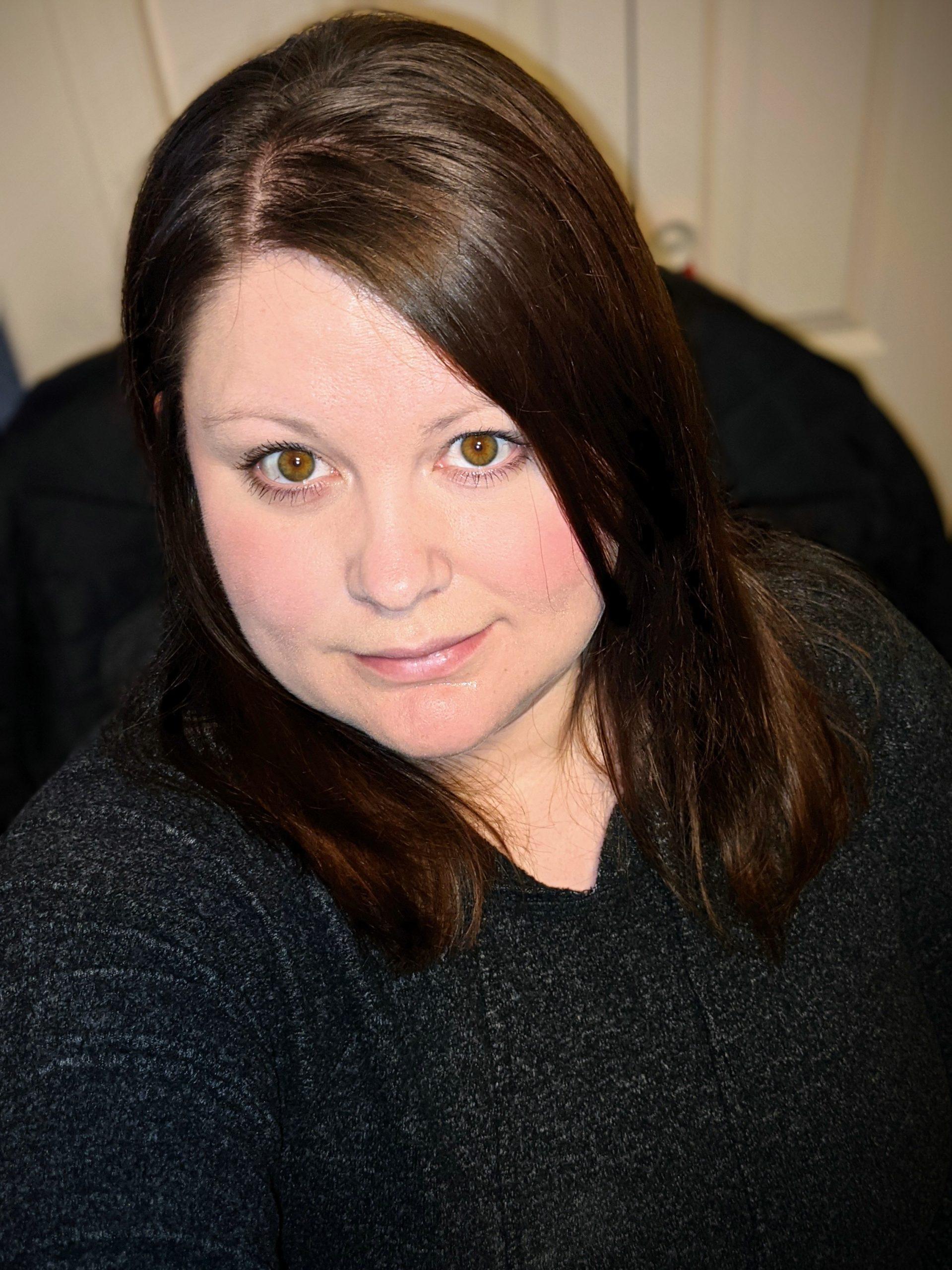 Samantha Turvey