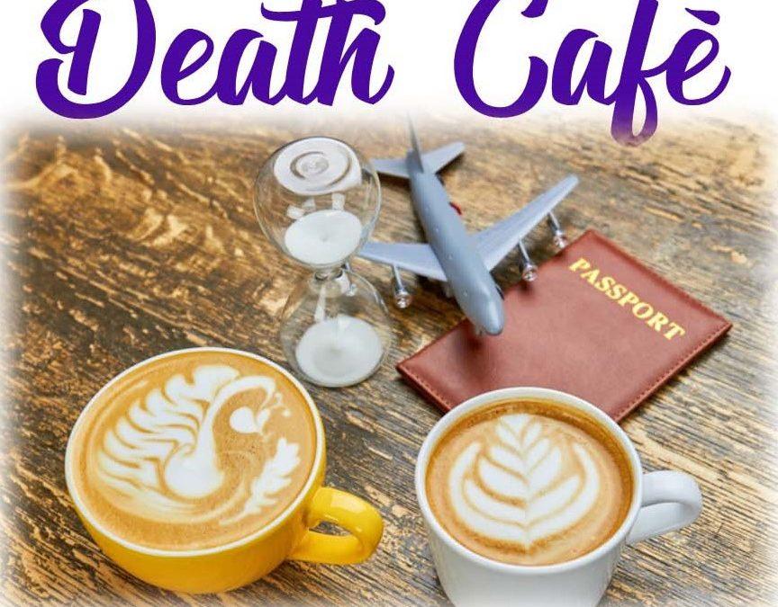September Death Cafe